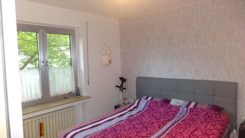 Wohnzimmer Wohnzimmer Zugang2 Schlafzimmer Kinderzimmer Kinderzimmer  Badezimmer Gäste WC3 ...